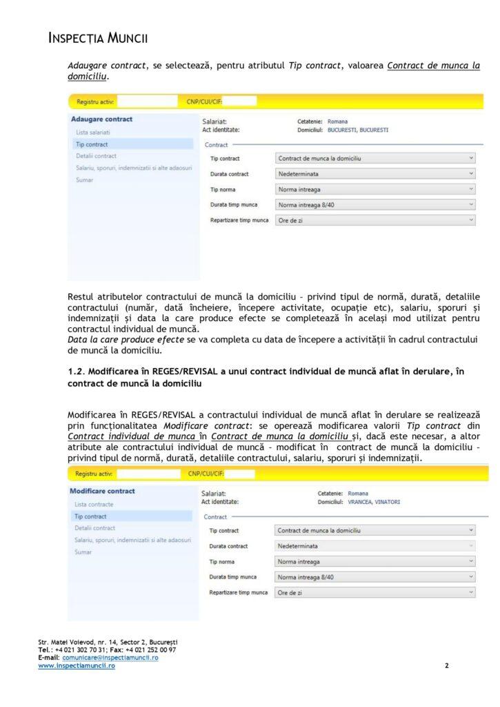 Ghid pentru telemuncă şi munca de acasă. Ce reguli se aplică de luni DOCUMENT | info-trip.ro